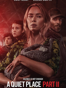 A Quiet Place Part II Free Movie Download
