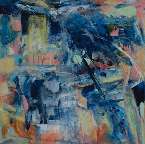 SYNC Art Gallery Presents: Karin Kempe