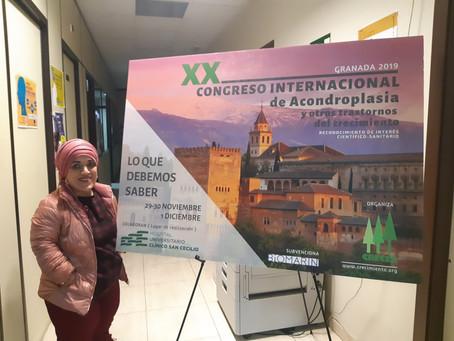 FALTAN 10 DÍAS - XX Congreso Internacional ( INSCRÍBETE )