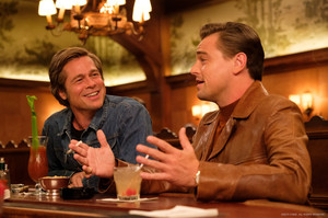 Once Upon a Time in Hollywood Sets $41M Opening Weekend Record for Tarantino
