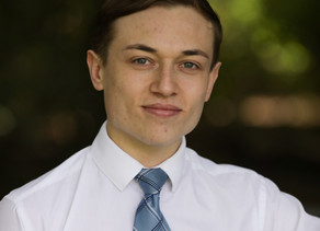 Meet the Team: George Brown, Trainee Chartered Certified Accountant
