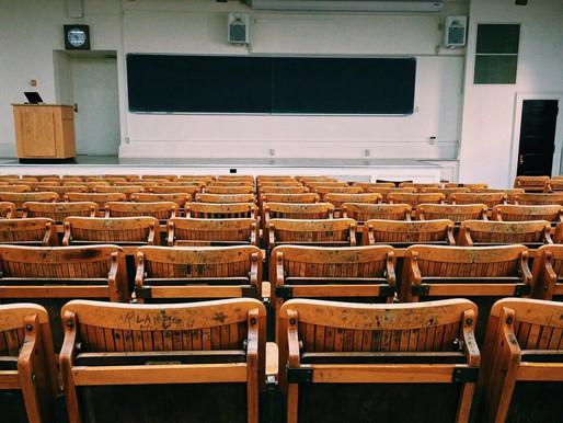 5 drobnych rzeczy, które wkurzają mnie na studiach