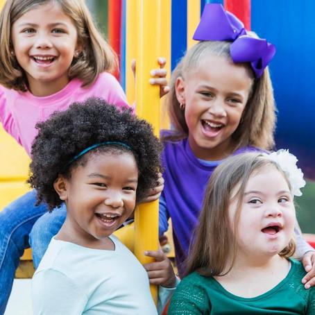 Síndrome de Down: a luta por uma educação inclusiva
