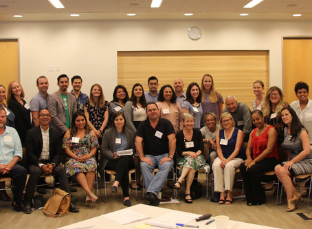 Partnership Series: Social Venture Partners LA
