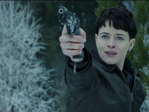 The Girl in the Spider's Web: A New Dragon Tattoo Story film review