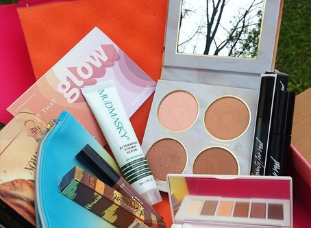 Is IPSY Glam Bag Plus Worth It?  (May 2020 Review)