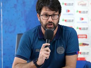 Política: Bellintani deve se candidatar à reeleição no Esporte Clube Bahia