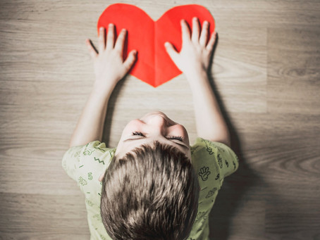 Bambini e quarantena: come vivere insieme