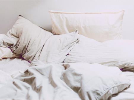 IMPROVE YOUR SLEEP RIGHT NOW