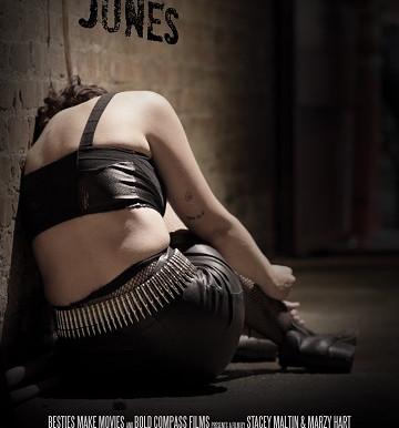 Jones short film review