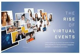 Making The Most of Virtual Conferences