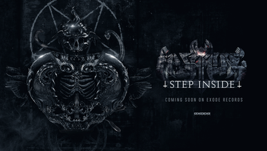 Masamune - Step Inside EP [OUT NOW!!]