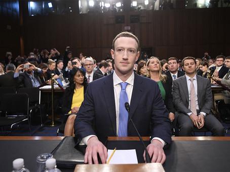 Dono do Facebook quer privacidade  como modelo negócio