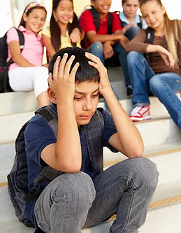 The Hard Truth about Bullying in Schools