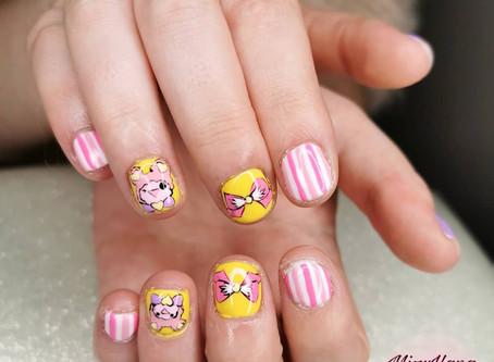 Nail art Pripara