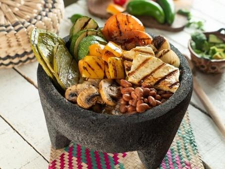 Molcajete: el instrumento imprescindible en la cocina mexicana