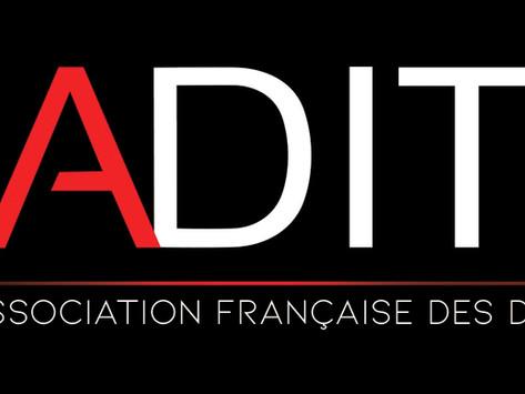 Recommandations COVID de l'ADIT