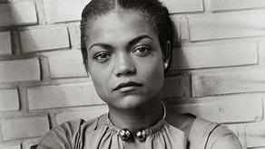 The political pioneer in Eartha Kitt.