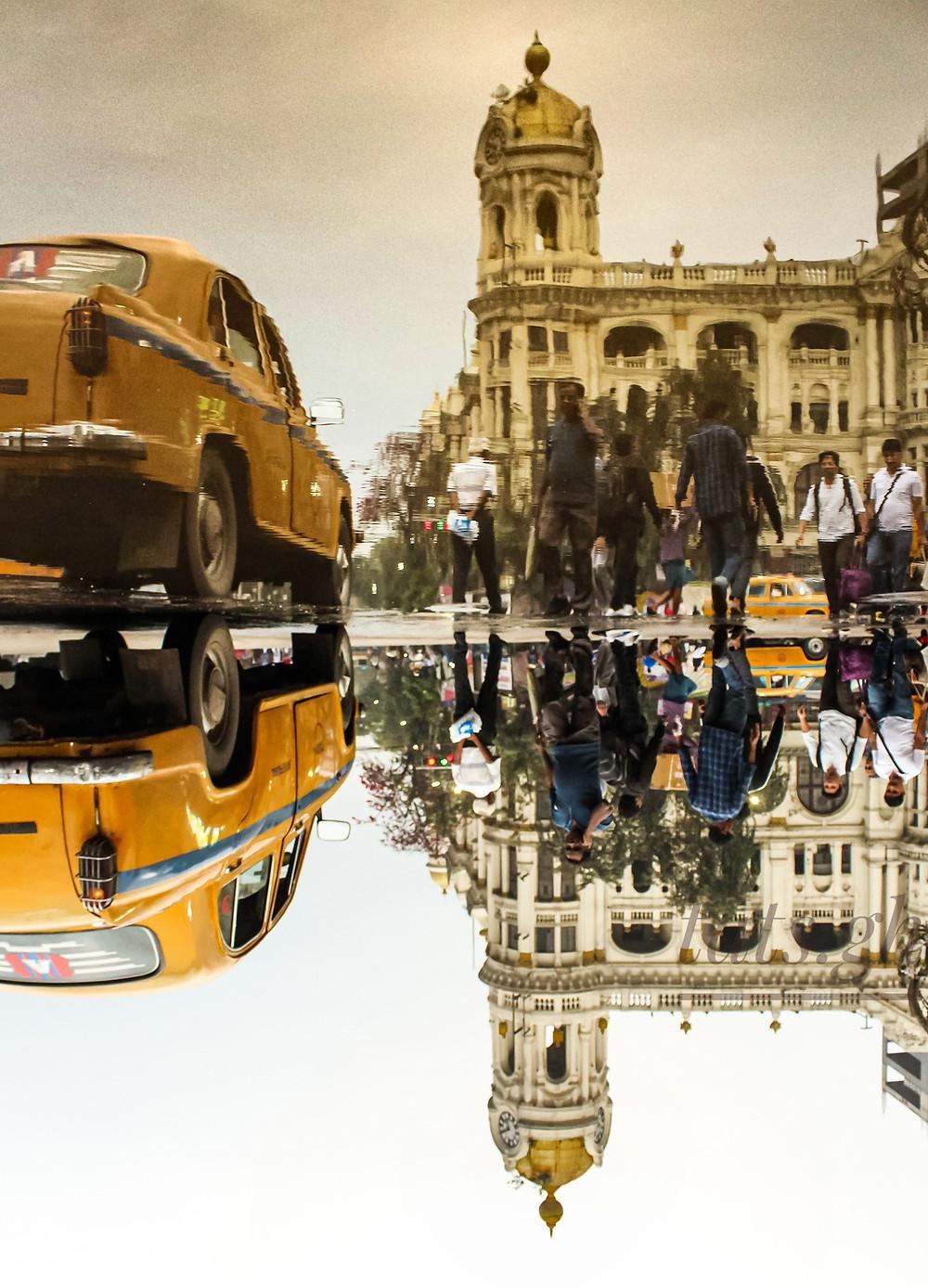 Bangla Canvas web magazine photo of the week