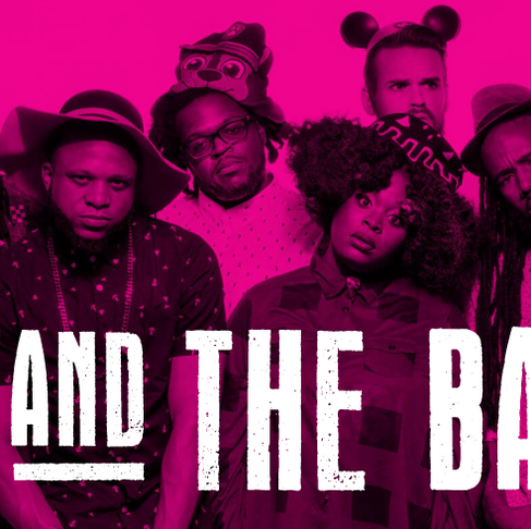 Tank and the Bangas: Knoxville