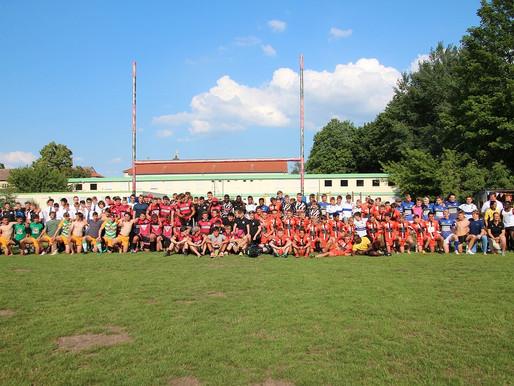 U16 und U18 bei Deutscher Meisterschaft