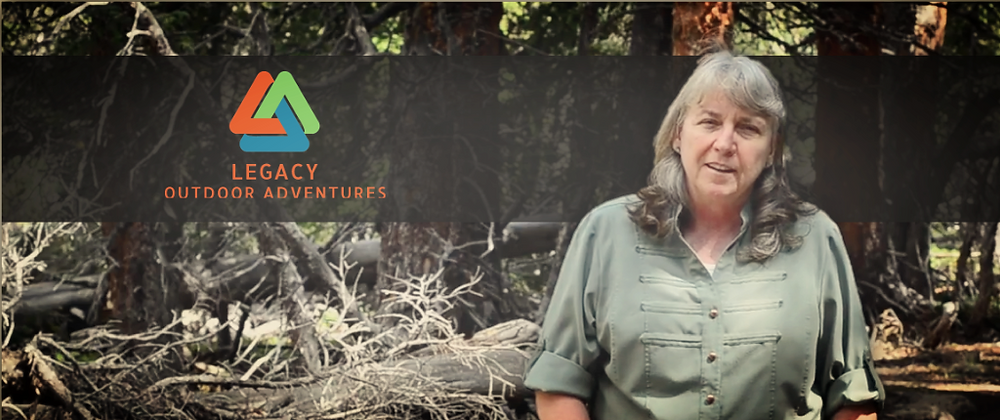 Madolyn M. Liebing, Ph.D., Legacy Outdoor Adventures, Juniper Canyon Recovery Center For Women, Wilderness Therapy