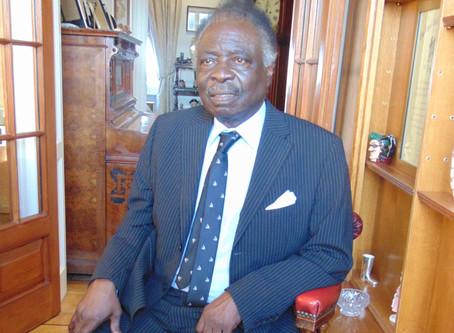 Dr Odedun to provide free health services in Nigeria