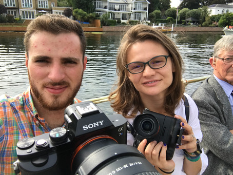 Tips on how to choose a wedding videographer in London