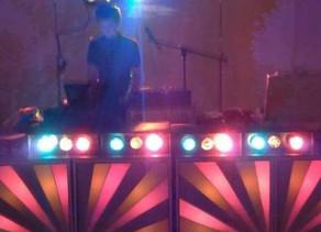 I'm a Mobile Disco DJ! By Steve Byrne