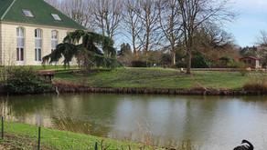 Joigny, aux portes de la Bourgogne