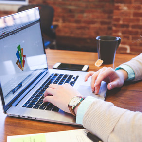 Top Qualities of a Website Designer by Oscar Mallabo