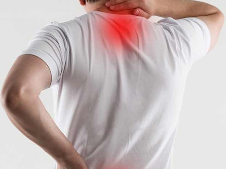 Chiropractic for Neck and Back Pain