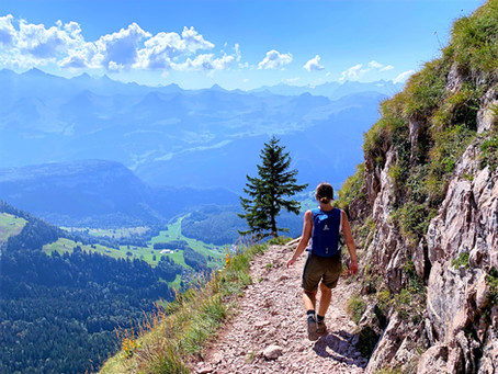 Why Hiking Is One Of The Best Sports You Can Do