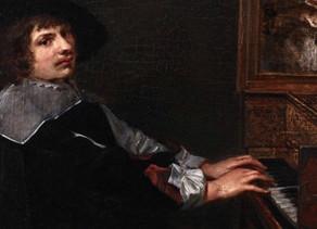Мандрівний композитор або Надзвичайні пригоди Йоганна Якоба Фроберґера