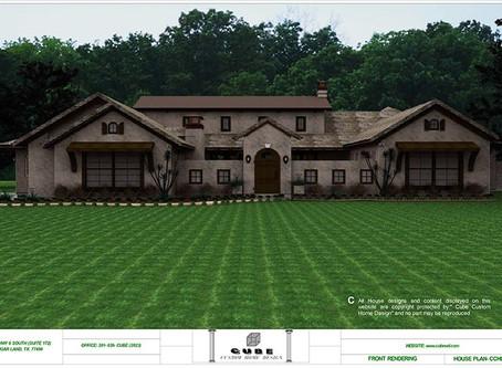 #House Plan-cchd-013