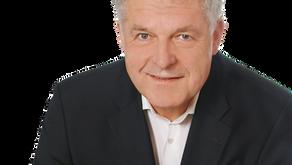 Bürger Glattbachs nominieren Frank Ehrhardt zum Bürgermeisterkandidaten