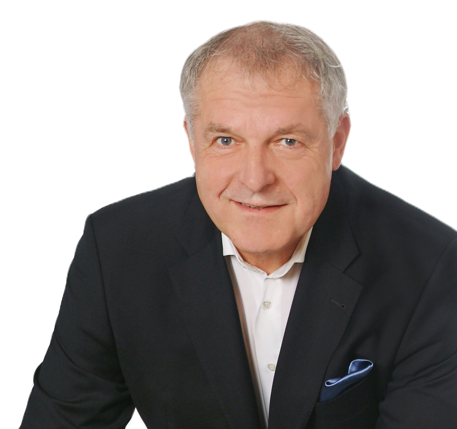 Frank Ehrhardt nominiert zu Bürgermeisterkandidat Glattbach