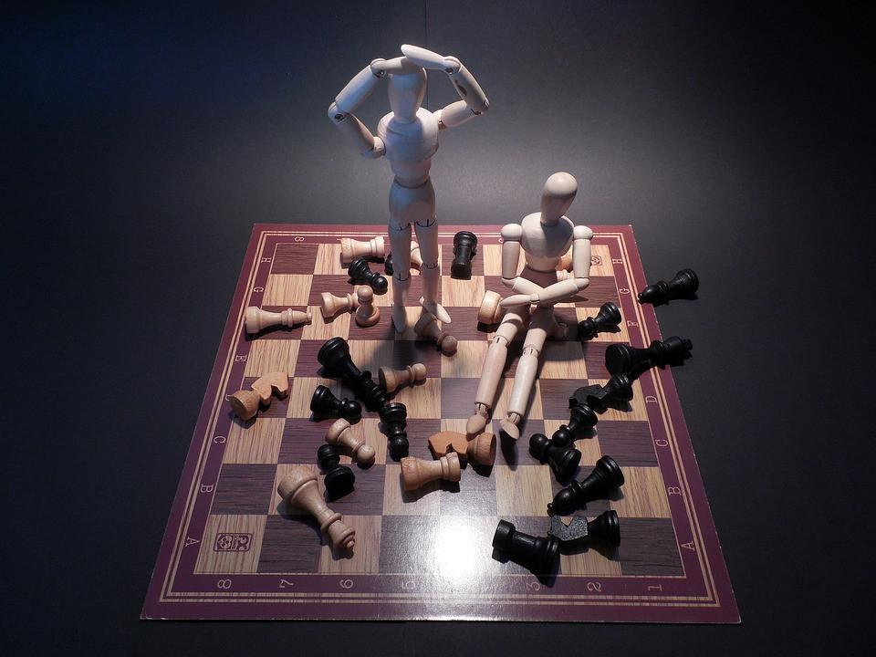 cambios, competencia, vida, camino, estrategia, objetivos, sé el  jefe, hectorrc.com
