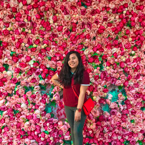 Instagramable Spots to find in BGC Philippines