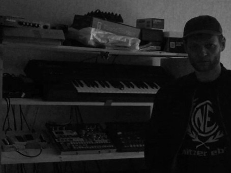 Podcast 221: Rudiment [Up North Records]
