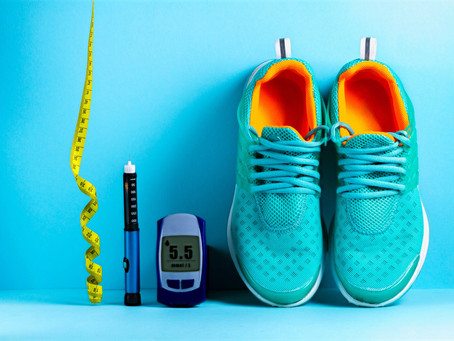 Why is My Blood Sugar Elevated after I Exercise?