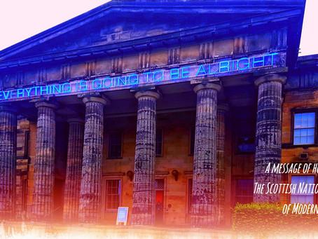 Edinburgh without its Fringe: a performer POV