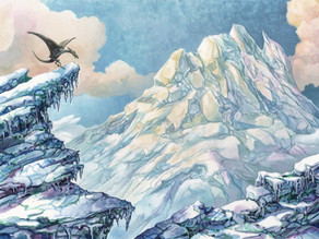 A song of Fire and Ice – Modern Skred Dragon Deck Tech