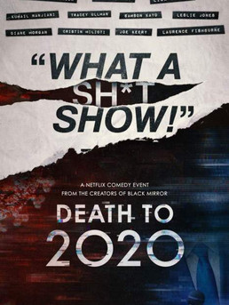 Death to 2020 Movie Download