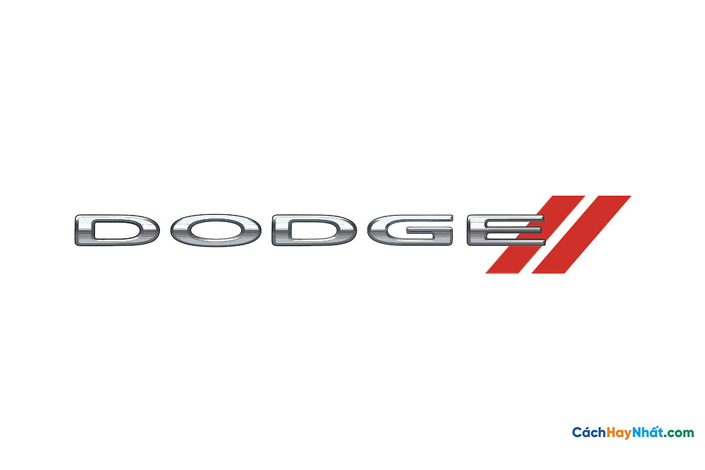 Logo Dodge JPG