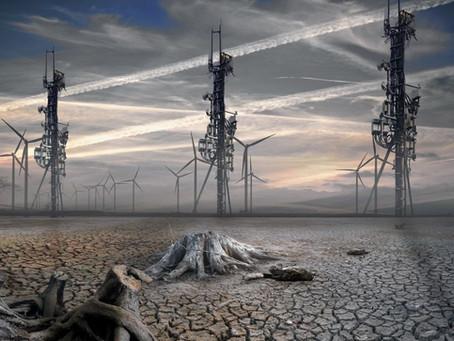 Alternatives Ecologiques - 5G quel monde voulons nous ?