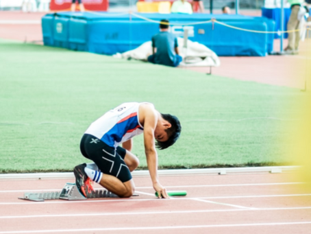 Goal Setting Advice for Young Athletes (& Their Parents)