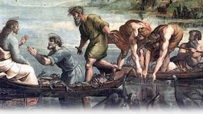 HOMILIA DOMINICAL: 5º Domingo do Tempo Comum (Santo Ambrósio de Milão - Séc. IV)