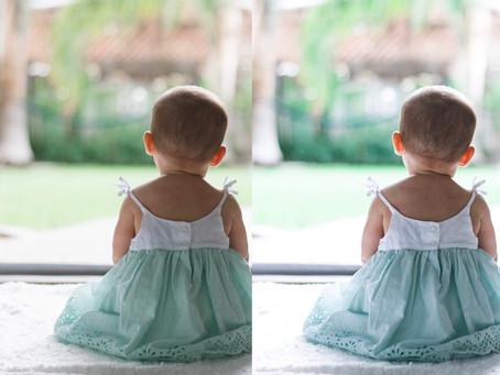 Presets de Lightroom Gratis Baby | FreeLightroomPresets.com