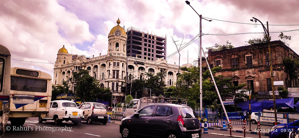 Kolkata during unlocking photography online photography magazine